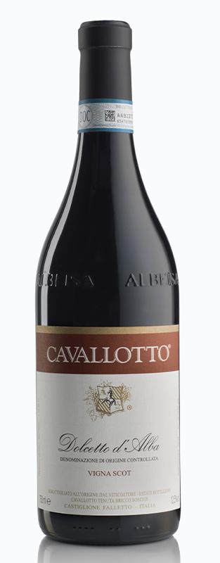 Azienda Cavallotto Bricco Boschis